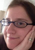 A photo of Kathryn, a tutor from SUNY Purchase