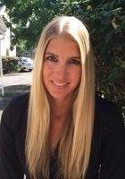 A photo of Katherine, a tutor from University of Massachusetts Amherst
