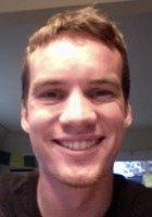 A photo of Jesse, a tutor from University of Colorado Boulder