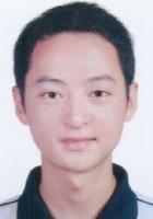 A photo of Zhenyuan, a tutor from University of Illinois at Urbana-Champaign