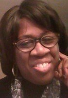 A photo of Susan, a tutor from Wayne State University