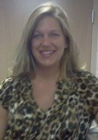 A photo of Sandra, a tutor from Eastern Michigan University