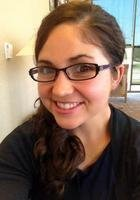 A photo of Vanessa, a tutor from Southern New Hampshire University