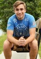 A photo of Josh, a tutor from University of Minnesota-Twin Cities