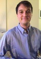 A photo of Duke, a tutor from Eckerd College