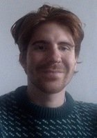 A photo of Scott, a tutor from Hampshire College