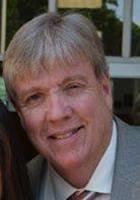 A photo of Daniel, a tutor from Loyola University Maryland