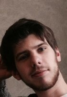 A photo of Danil, a tutor from CUNY Borough of Manhattan Community College