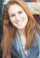 A photo of Cassiah, a tutor from Muhlenberg College