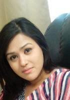 A photo of Sazia, a tutor from SSSC Aligarh India