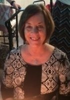 A photo of Carol, a tutor from Arizona State University