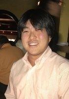 A photo of Matthew, a tutor from American University
