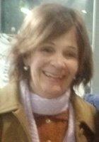 A photo of Veronica, a tutor from Universidad de la Republica Oriental del Uruguay