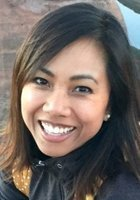 A photo of Julie, a tutor from California State Polytechnic University-Pomona