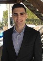 A photo of Joshua, a tutor from Stony Brook University