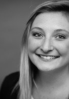 A photo of Brittany, a tutor from University of Iowa