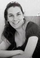 A photo of Emily, a tutor from Drexel University