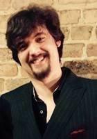 A photo of Garrett, a tutor from Tulane University of Louisiana