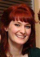 A photo of Elizabeth, a tutor from Heriot-Watt University