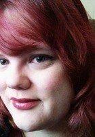 A photo of Rachel, a tutor from Rowan University