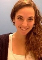 A photo of Holly, a tutor from Northeastern University