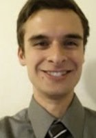 A photo of Andrew, a tutor from Northern Arizona University