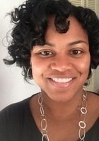 A photo of Roxanne, a tutor from Canisius College
