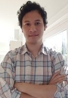 A photo of Andrew, a tutor from Massachusetts Institute of Technology