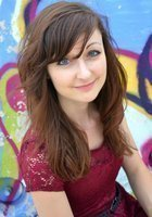 A photo of Kelly, a tutor from Pensacola Christian College
