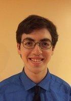 A photo of David, a tutor from Brandeis University