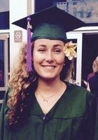 A photo of Amanda, a tutor from University of Hawaii at Manoa