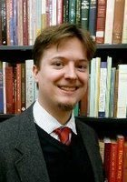 A photo of Jeremy, a tutor from Whitworth University