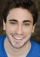A photo of Jonny, a tutor from Northwestern University