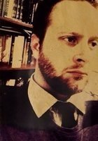 A photo of Elijah, a tutor from Indiana Wesleyan University