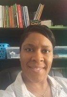 A photo of Arna, a tutor from Jackson State University