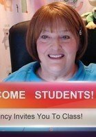 A photo of Nancy, a tutor from Southern Connecticut State University