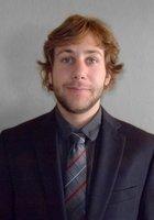 A photo of Samuel, a tutor from Northern Arizona University
