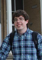 A photo of Daniel, a tutor from McNeese State University