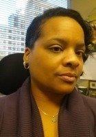 A photo of Sharletha, a tutor from Bradley University
