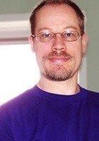 A photo of Ian, a tutor from New York University