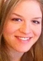 A photo of Elizabeth, a tutor from Saint Louis University-Main Campus