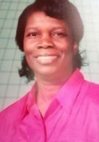 A photo of Miriam, a tutor from CUNY Medgar Evers College