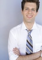 A photo of Zach, a tutor from Northwestern University