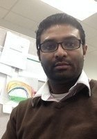 A photo of Kanishka, a tutor from Montgomery College