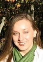 A photo of Stephanie, a tutor from Columbus State University