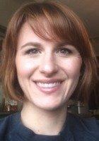 A photo of Alexandra, a tutor from University of California-Berkeley