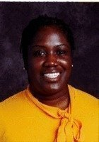 A photo of Adina, a tutor from Fayetteville State University
