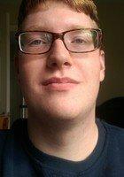A photo of Daniel, a tutor from Oakland University