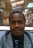 A photo of Brice, a tutor from Abilene Christian University