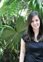 A photo of Amy, a tutor from University of Miami